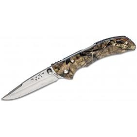 Сгъваем нож Buck Knives 284 Bantam  BBW Mossy Oak 10315 0284CMS9-B