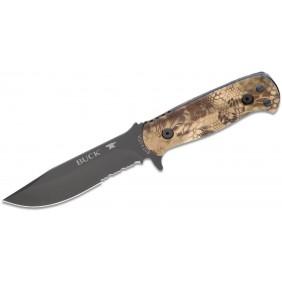 Тактически нож Buck 822 Sentry 12341-0822CMX26-B