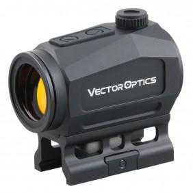 Бързомерец Vector Optics Scrapper 1x25 Gen II 2MOA SCRD-46