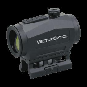 Бързомерец Scrapper 1x29 2MOA SCRD-47 Vector Optics