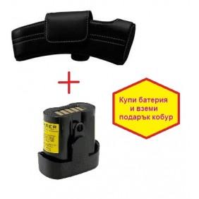 Батерия за TASER C2+Кобур за Taser C2