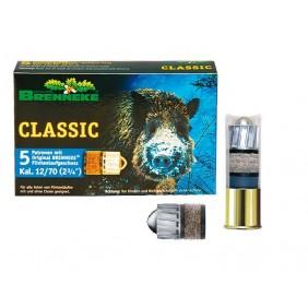 12/70 CLASSIC 31.5 g  BRENNEKE