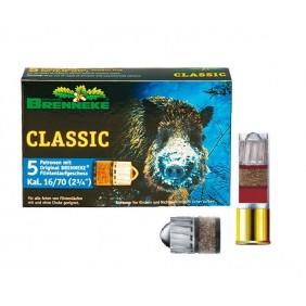 16/70 CLASSIC 27.0 g  BRENNEKE