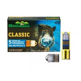 20/70 CLASSIC 24.0 g  BRENNEKE