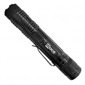 "Електрошок - фенер Compact Stun black ""Mace"""