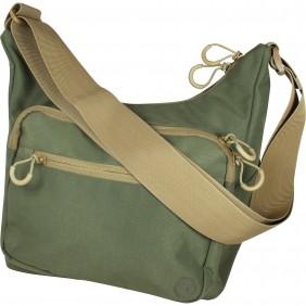 Чанта Viper Covert Shoulder Pack Green
