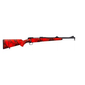 Карабина Mauser M12 Trail MCS 308Win JS 47cm