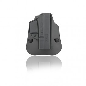 Полимерен кобур за пистолет Glock 19 Gen 5, 19/23/32 с лопатка CY-G19G3 Cytac