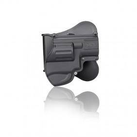 "Полимерен кобур за револвер SW до 2"" с лопатка CY-JF Cytac"