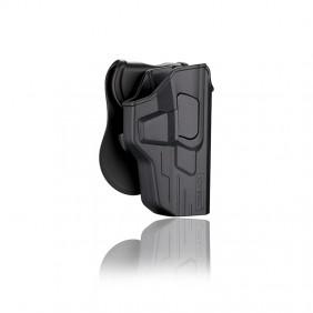 Полимерен кобур за пистолет SW MP 9mm CY-MP9G3 Cytac