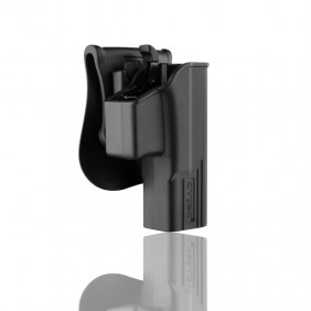 Полимерен кобур за пистолет Glock 19/23/32 CY-TQG19 Cytac