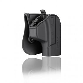 Полимерен кобур за пистолет SW MP Shield cal. 9mm/40 CY- TQMPS Cytac
