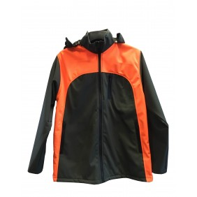 Яке Softshell Kaban KNB27707HT Wilds Hunt
