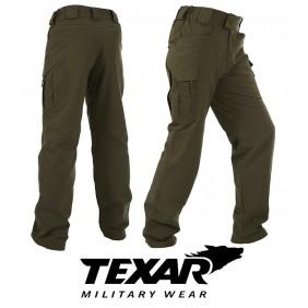 Тактически панталон Elite Pro ripstop Olive Texar