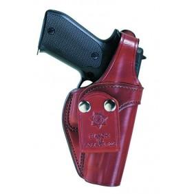 Кобур Bianchi Pistol Pocket Tan Glock 19/23 RH
