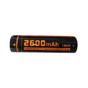 Акумулаторна батерия 18650 2600mah Fitorch UC26R