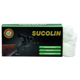 Копринено влакно за почистване на оръжие Sucolin Ballistol