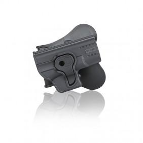 Полимерен кобур за Glock 43 CY-G43G2 Cytac