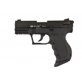 Газов пистолет BLOW TR34 9mm Black