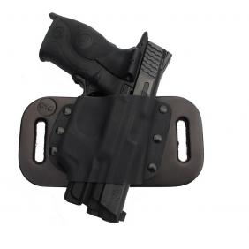 Кобур за Smith & Wesson M & P в пълен размер с Lightguard ™