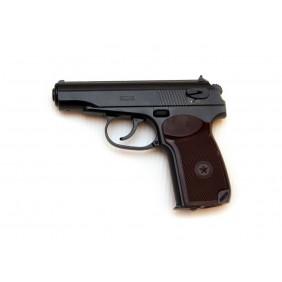 Въздушен пистолет Borner PM49 Co2 cal. 4.5mm BB