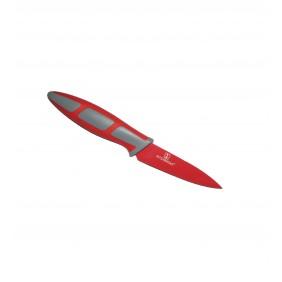 Кухненски нож за декорация Utility Red Kitchen Dao
