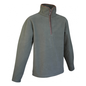 Пуловер Countryman Fleece Green Jack Pyke