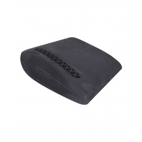 Гумен калъф за приклад Jack Pyke Rubber Recoil Extended Pad Black