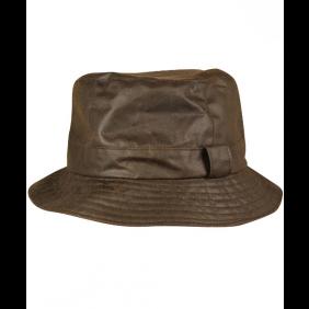 Шапка Jack Pyke Wax Bush Hat Brown