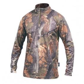 Камуфлирана риза с дълъг ръкав Jack Pyke