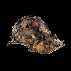 Маскировъчна шапка с листа Jack Pyke 3D Leafy Baseball Hat