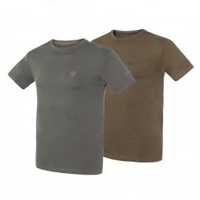 Комплект тениски Hallyard Jones-003 green/mud