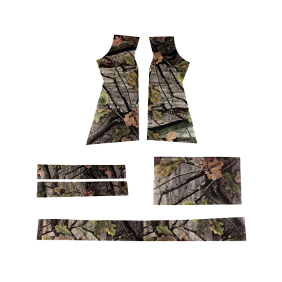 Камуфлажна лента за карабина Jack Pyke Rifle Camo Wrap