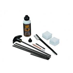 Комплект за почистване К204 за cal. .243/.25/.6.5mm KleenBore