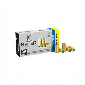 Kaiser 9mm халостен патрон за пистолети