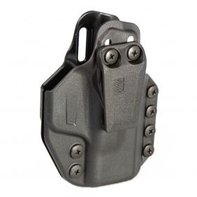 Кобур за Glock 19 и CZ P10C Blackhawk Stache IWB 416002BK-R