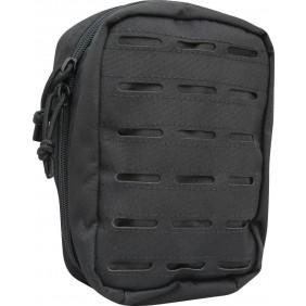 Тактическа чанта за колан и MOLLE Viper Lazer Medium Utility Pouch Black