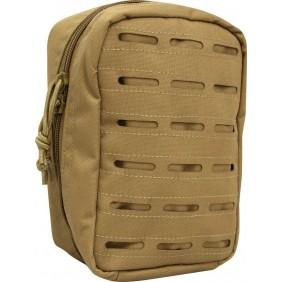 Тактическа чанта за колан и MOLLE Viper Lazer Medium Utility Pouch Coyot