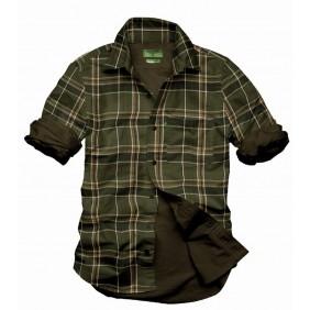 Риза с дълъг ръкав и подплата Lopez 01 Hallyard