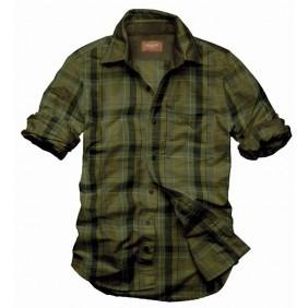 Риза с дълъг ръкав и подплата Lopez 02 Hallyard