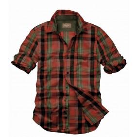 Риза с дълъг ръкав и подплата Lopez 03 Hallyard