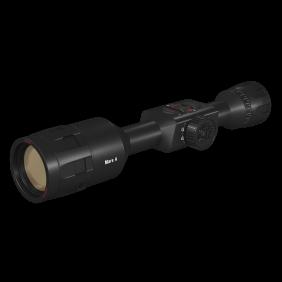 Термална оптика ATN Mars 4 Smart HD 384 4.5-18x MS4K3850