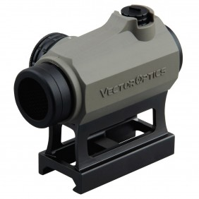 Бързомер Vector Optics Maverick 1x22 S-SOP SCRD-42