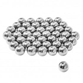 Метални топчета за прашка 8mm 200бр. 38333B Fox Outdoor