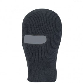 Маска MIL-COM Open Face Balaclava Black