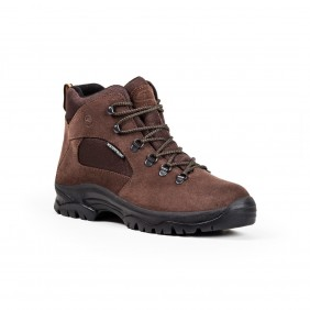 Обувки 206 Montana Brown Orizo