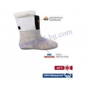 Чорап за ботуш S890 Orizo