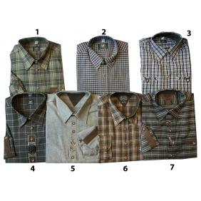"Ризa - различни модели на марката  ""Orbis Textil"""