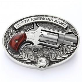 Тока за колан NAA BBO-L Long Rifle