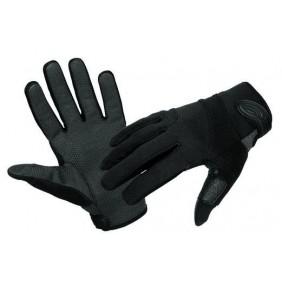 Тактически ръкавици Street Guard Kevlar® Blk Hatch